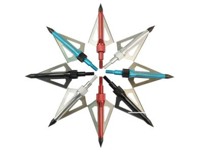 arrow's broadhead