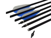 Carbon fiber arrows2