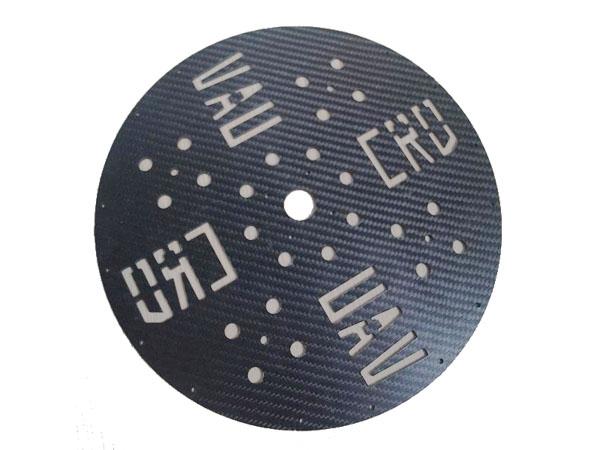 carbon fiber uav frame