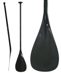 Carbon fiber Outrigger Paddles1