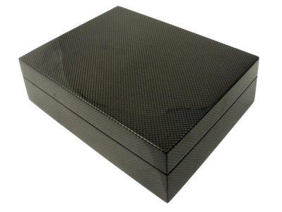 carbon fiber box