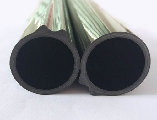 Carbon Fiber Round Spear Tube 31x26mm CFS-5001